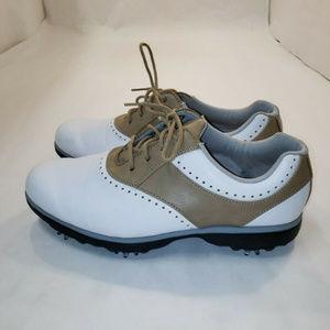 FootJoy women's eMerge Golf Shoes size 8.5